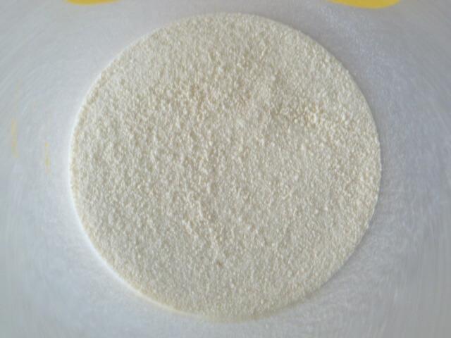 オプチマムのアイソレートのバースデーケーキ味の粉末