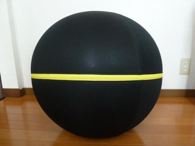 テクノジムウェルネスボール