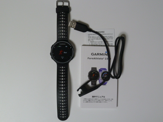 GARMIN-230j-runningwatch