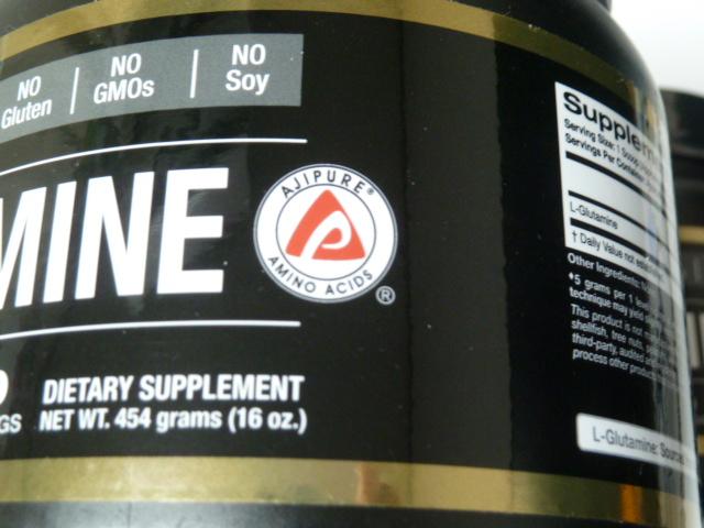 カリフォルニアゴールドニュートリションは味の素アジピュア使用