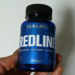 HALEOのREDLINE(レッドライン)
