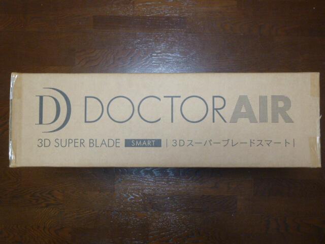 DOCTORAIR-3D SUPER BLADE-SMART