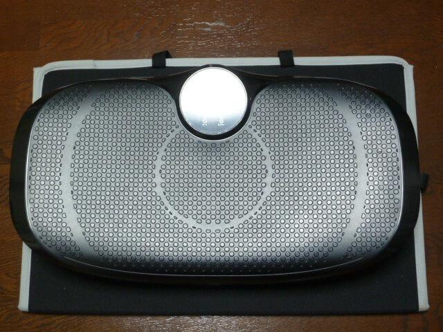3Dスーパーブレードスマート・厚さ35mmの防振保護マット