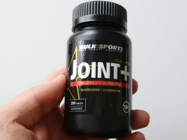 BULKSPORTS(バルクスポーツ)JOINT+(ジョイントプラス)