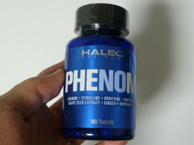 HALEO(ハレオ)のPHENOMフェノム