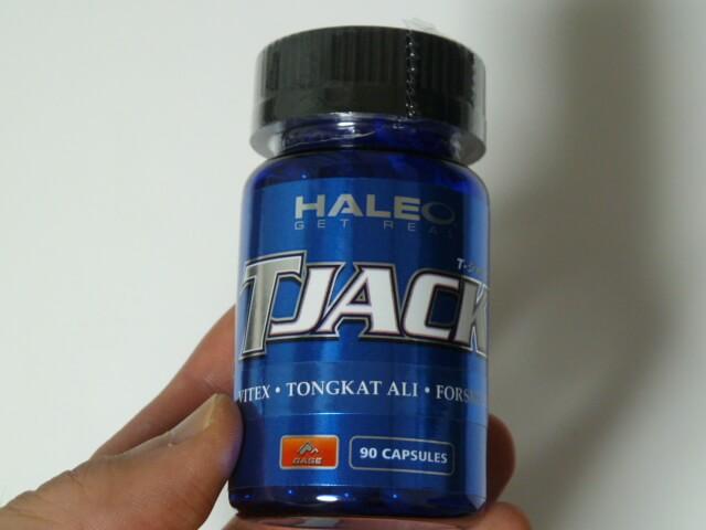 HALEO(ハレオ)のT-JACK(T-ジャック)