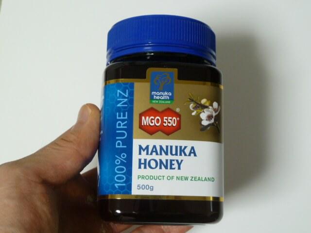 マヌカヘルス(manukahealth)のマヌカハニーの効果について