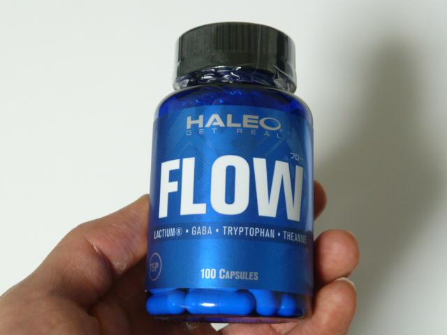 HALEO(ハレオ)のFLOW(フロー)
