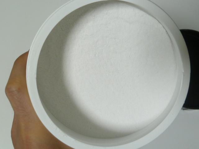 EAAパープルラースのフリーダムポップ味の粉末